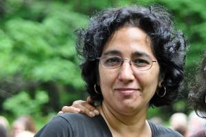 Geeta Kothari